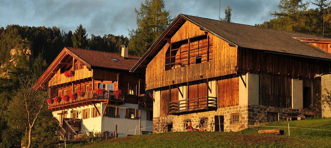 Verlotthof in Villnöss
