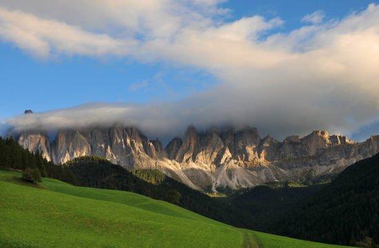 Villnöss/Dolomiten