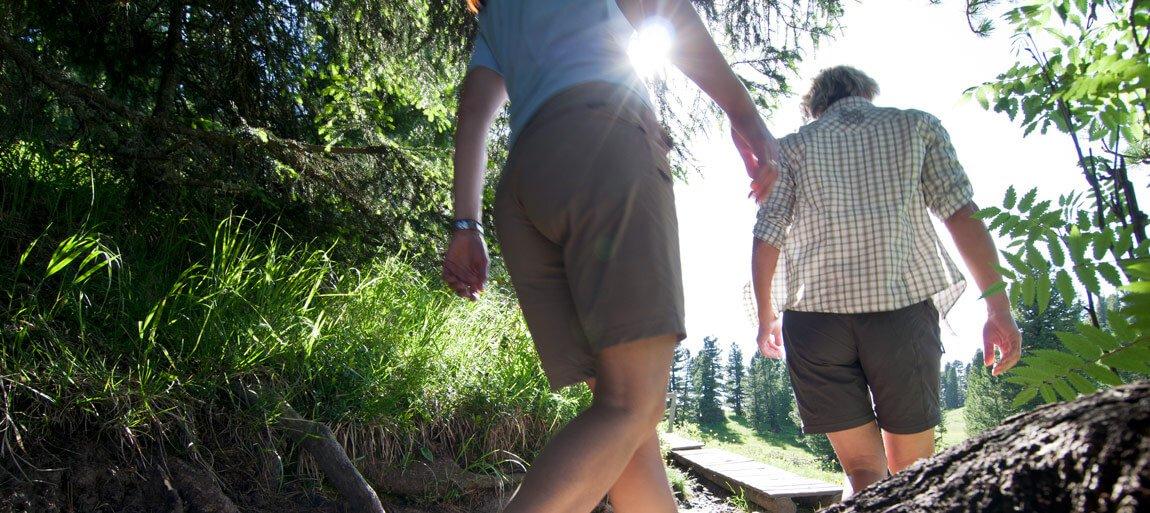 Vacanze escursionistiche nelle Dolomiti nella bellissima Val di Funes