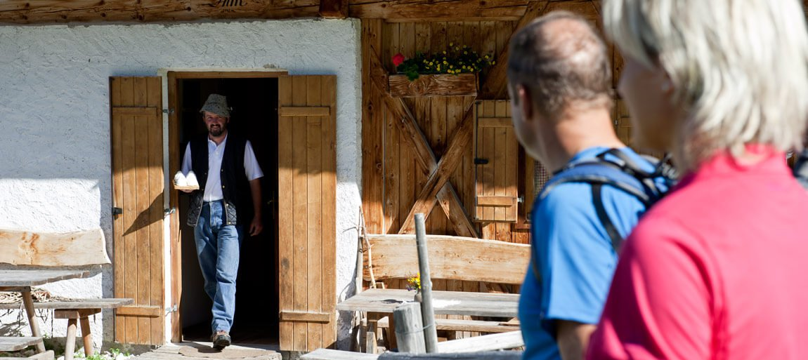 Wydarzenia i świętowanie w Villnöss Tyrolu Południowym